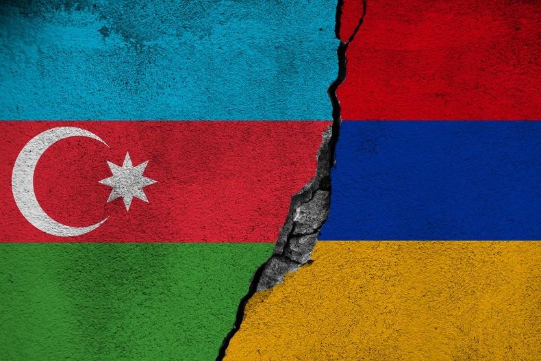 Армен - Азербайжан