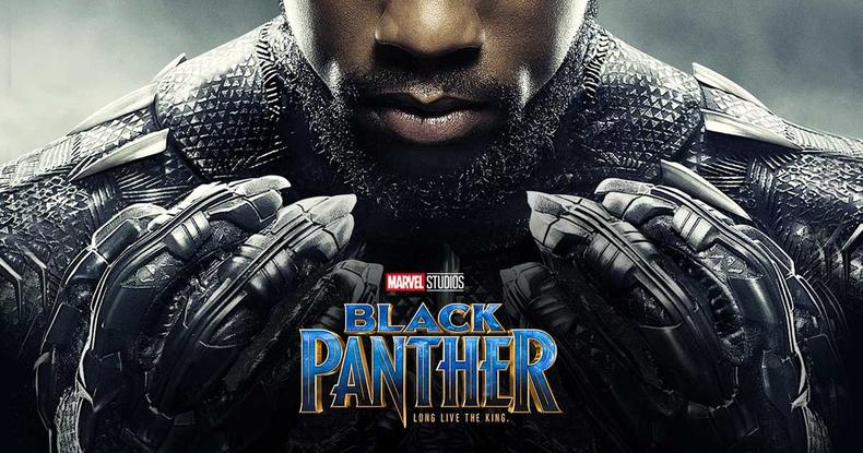 """Black Panther"" - IMDb оноо: 7.4"