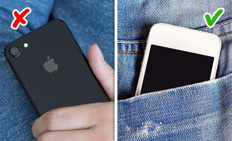 Ухаалаг утасны цэнэгийг 5 хоног хадгалах нууц аргууд