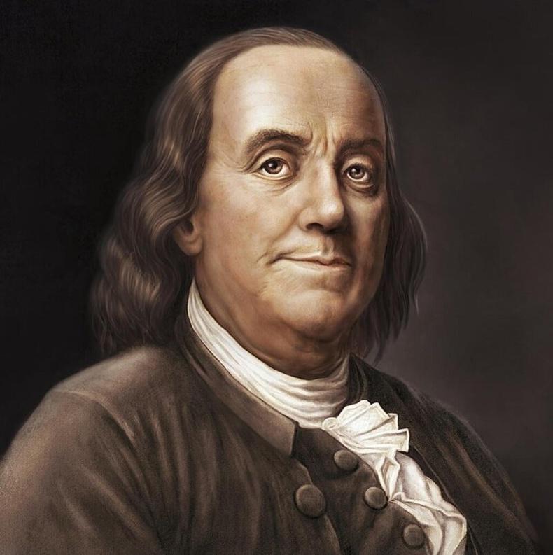 Бенжамин Франклины үзэгдэл (Benjamin Franklin effect)