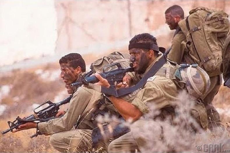 Израилийн