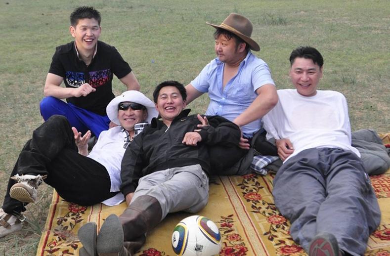 Монгол элдэв зураг (90 фото) №37