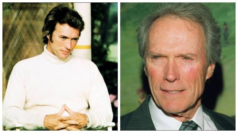 Клинт Иствуд, 90 настай.