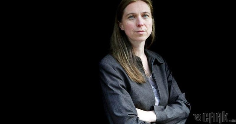 Катрин Гиммлер