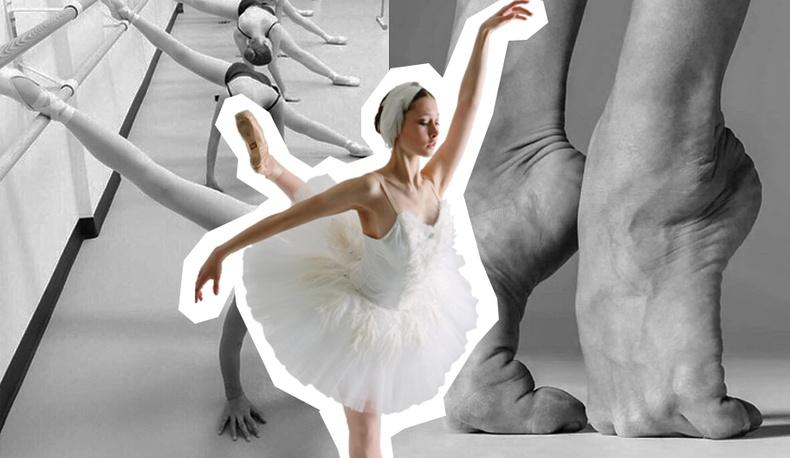 Балетын урлагийн тухай таны бодлыг өөрчлөх гайхалтай баримтууд