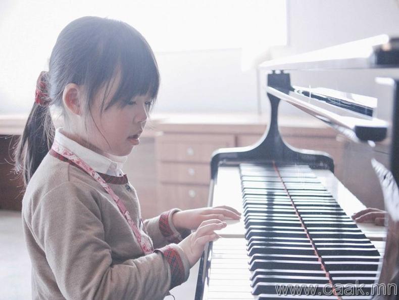 Хөгжмийн зэмсэг тоглодог бол...