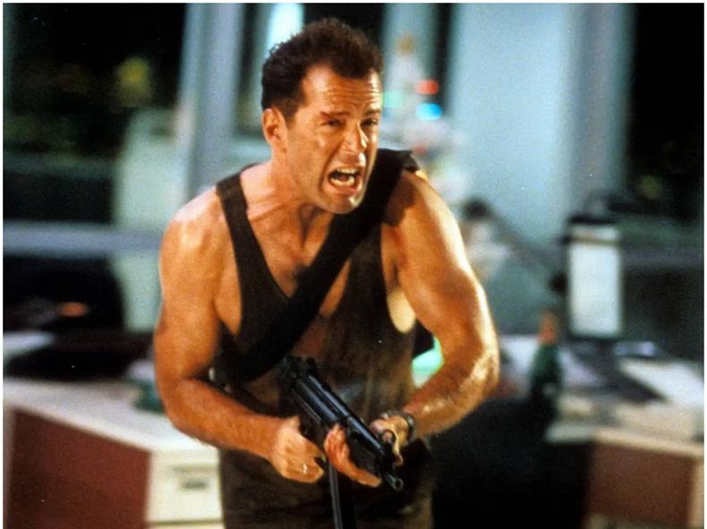 """""""Die Hard"""""""