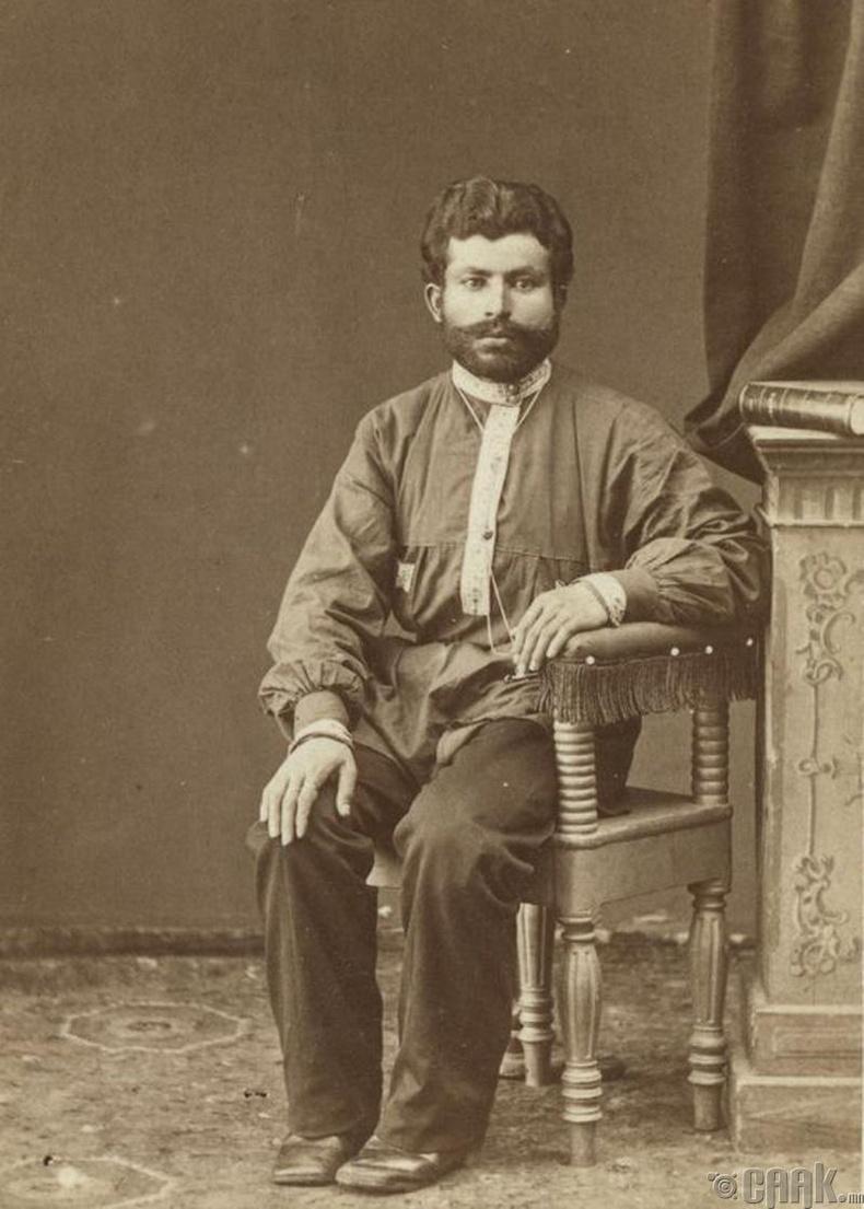 Армен эр