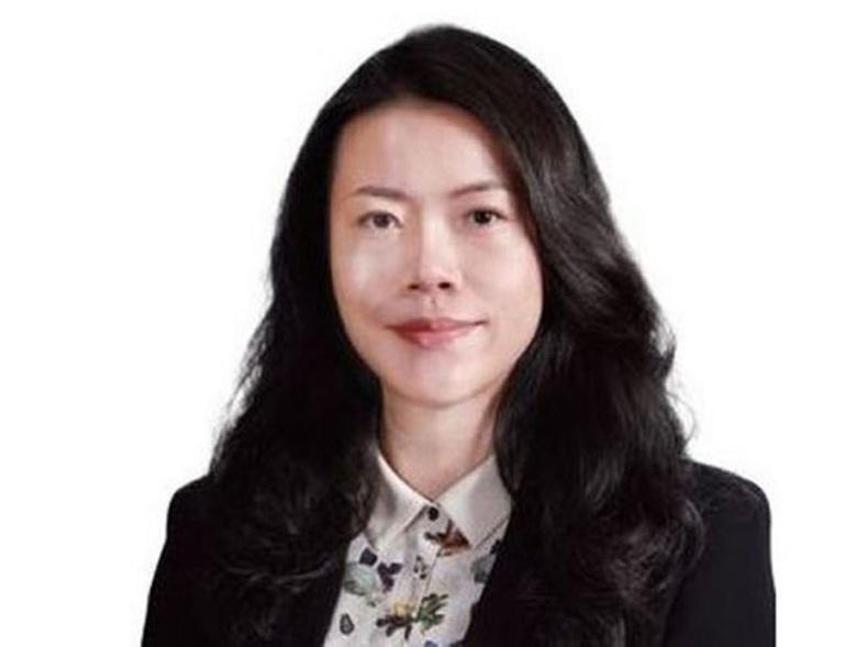 Ян Хуэйянь (Yang Huiyan)