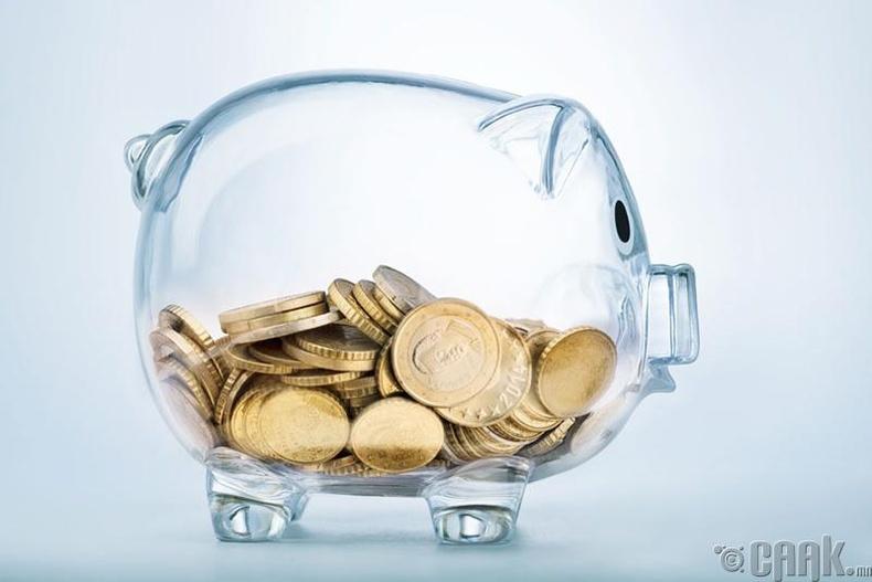 Санхүүгээ хэрхэн төлөвлөх вэ?
