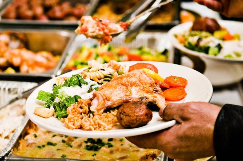 Та хоолоо яаж тавагладаг вэ?