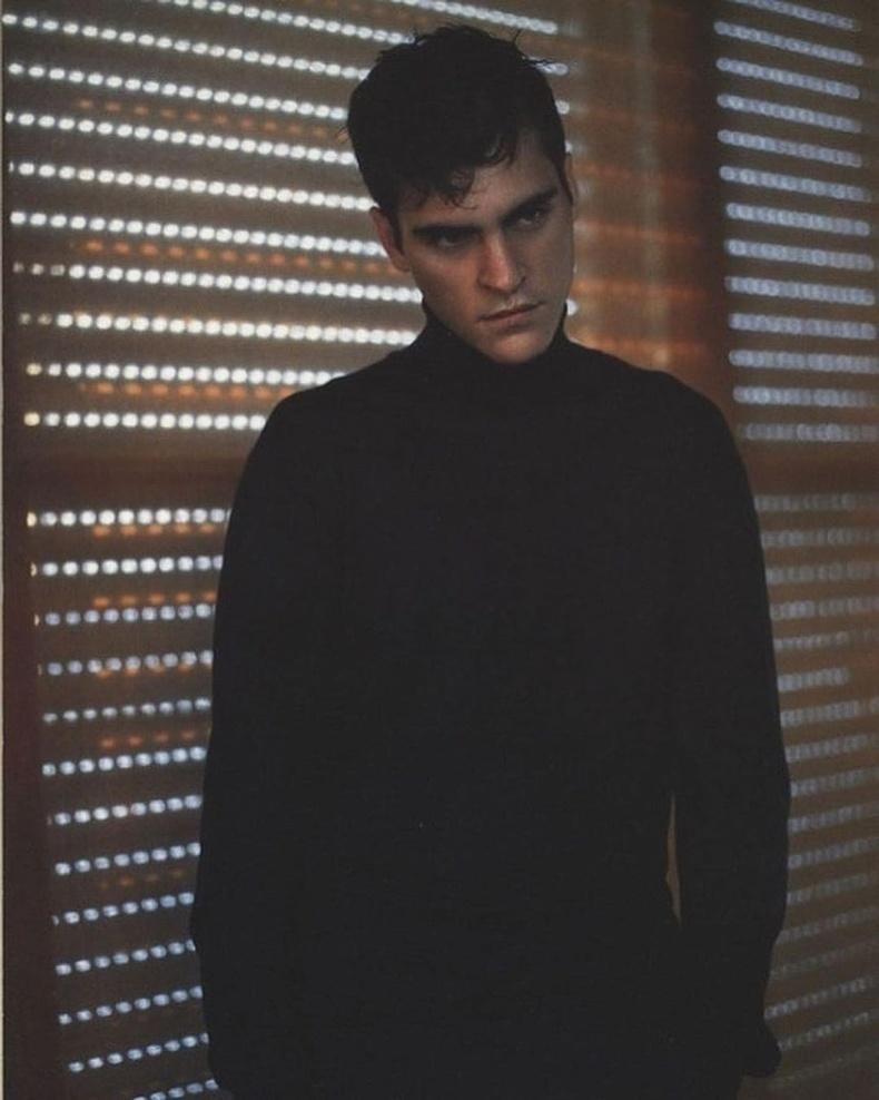 Жүжигчин Хоакин Феникс 1997 онд