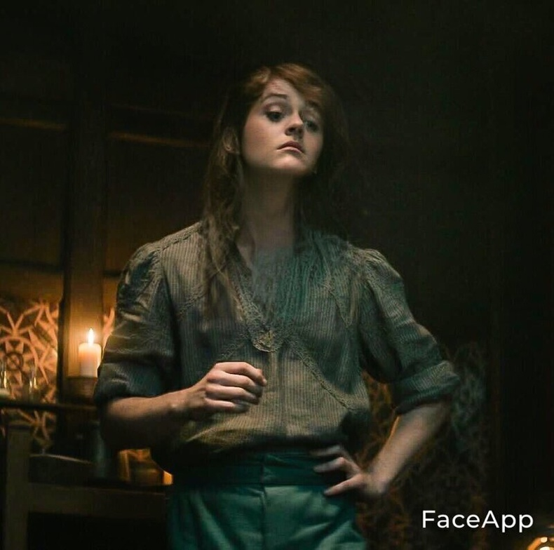 Witcher олон ангит кинонд Жаскиэрын дүр бүтээсэн жүжигчин (Jaskier)