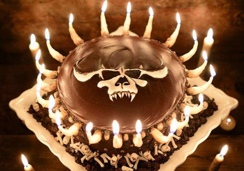 Хамгийн өвөрмөц бялуунууд