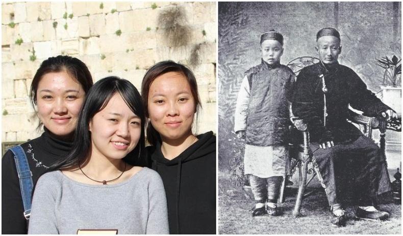 Дэлхийн хамгийн нууцлаг үндэстэн - Хятадын еврейчүүд гэж хэн бэ?
