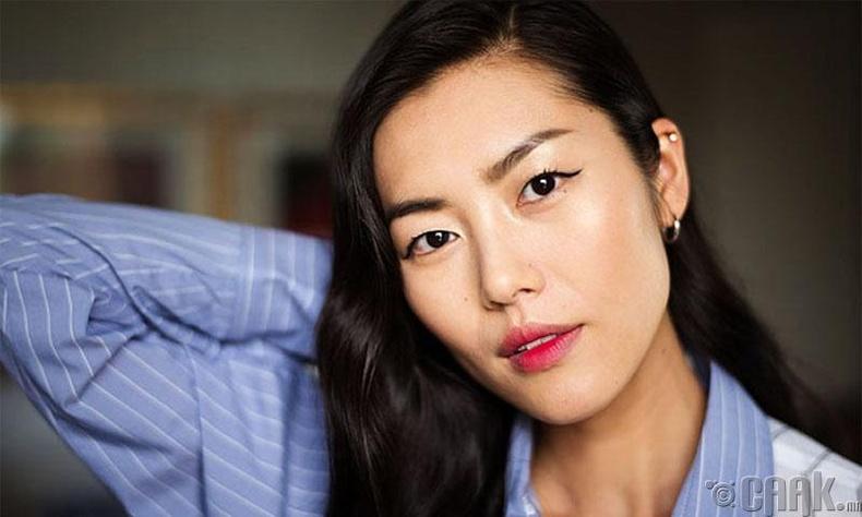 Лиу Вэн (Liu Wen) - 7 сая доллар