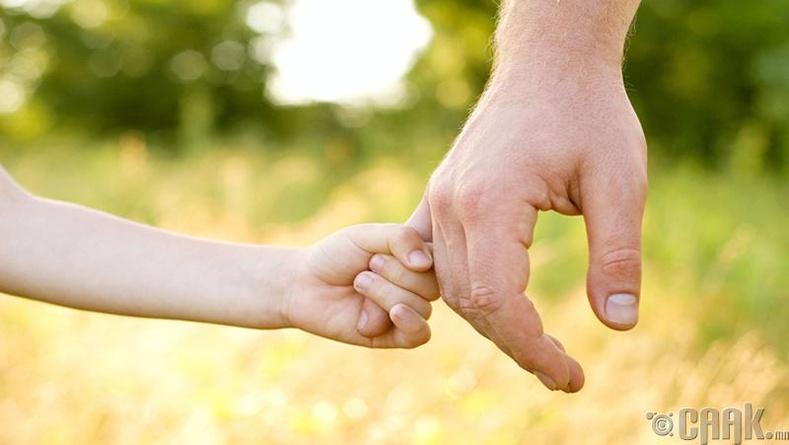 Эцэг эхийн орлого хүүхдийн сэтгэхүйд нөлөөлдөг