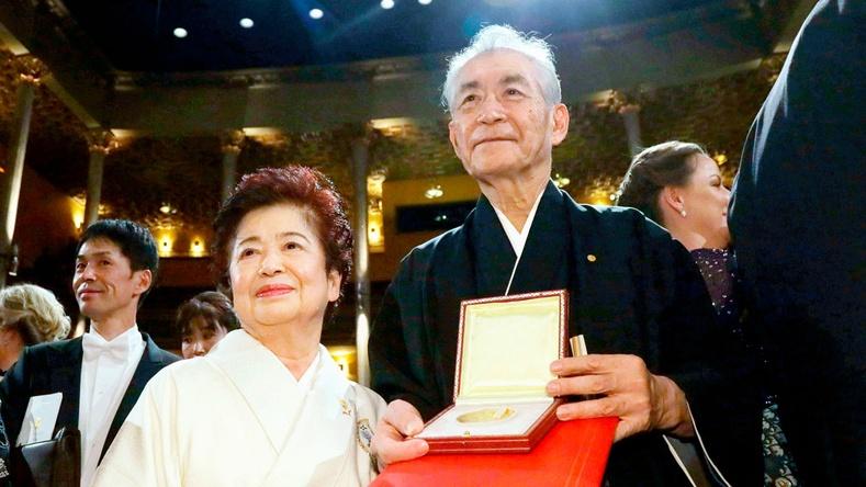 Хамгийн олон Нобелийн шагналтан төрүүлэн гаргасан дэлхийн 10 орон