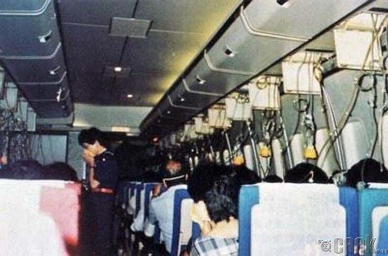 """Нас барагсдын гэр бүлийнхэн """"Japan Airlines""""-ийн оффисыг нураах дөхжээ"""