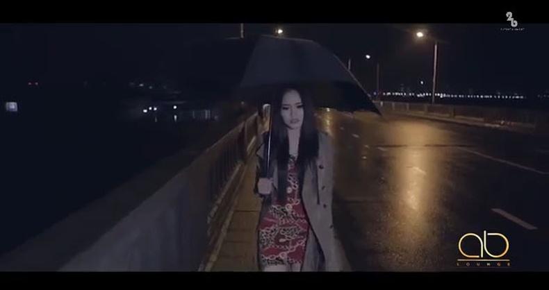 Батух ft. Hanna - Бороо