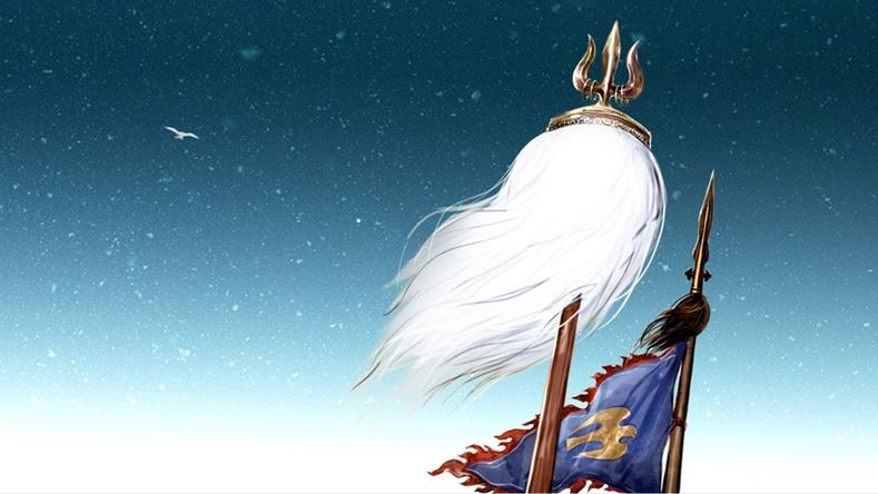 Хамаг Монголын 4 хүлэг баатрын дүрийг шинжих нь