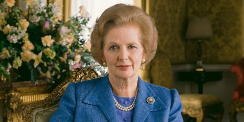 Маргарет Тэтчер (Margaret Thatcher), Их Британийн ерөнхий сайд асан