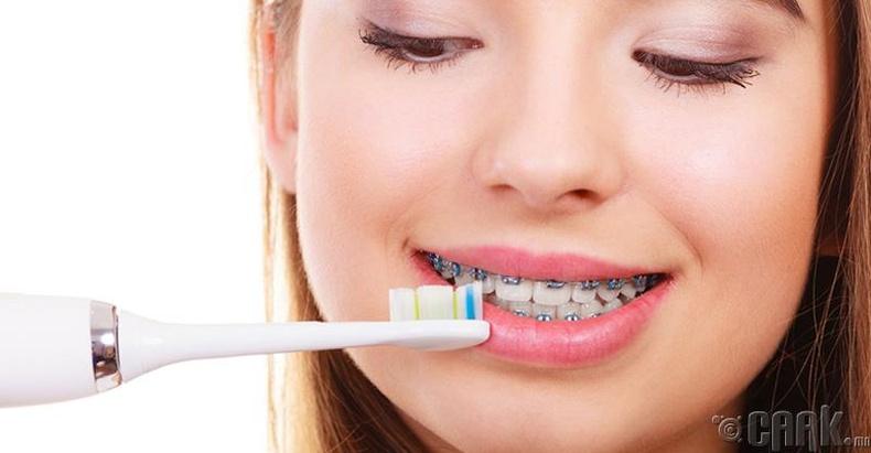 Автомат шүдний сойз