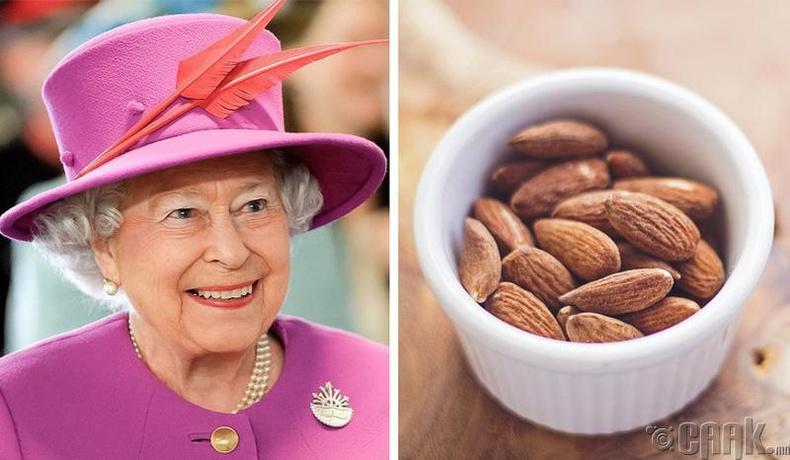 Хатан хааны ордноос самар хулгайд алдагдсаар байв