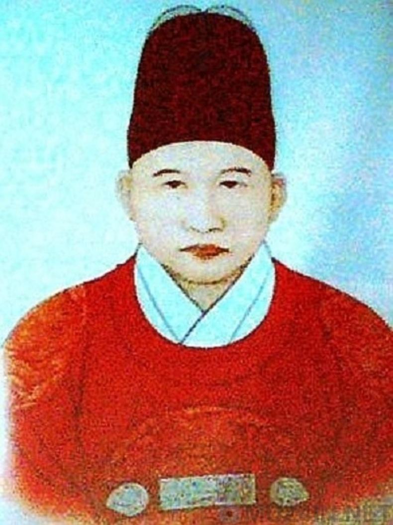 Солонгосын Ханхүү Садо -, Будаа хадгалах саванд хоригдсоноос болж үхсэн