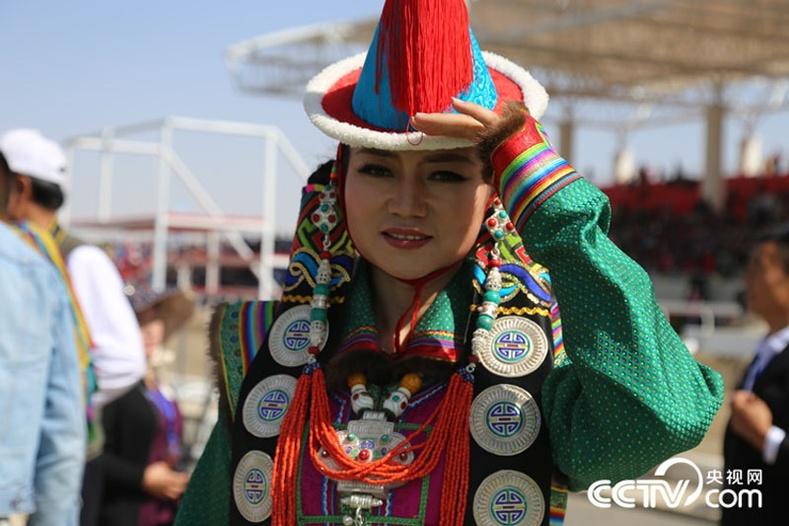 Сүбэй Монголын өөртөө засах хошуу