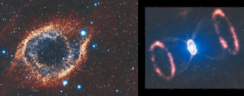 Супернова дэгдэлт