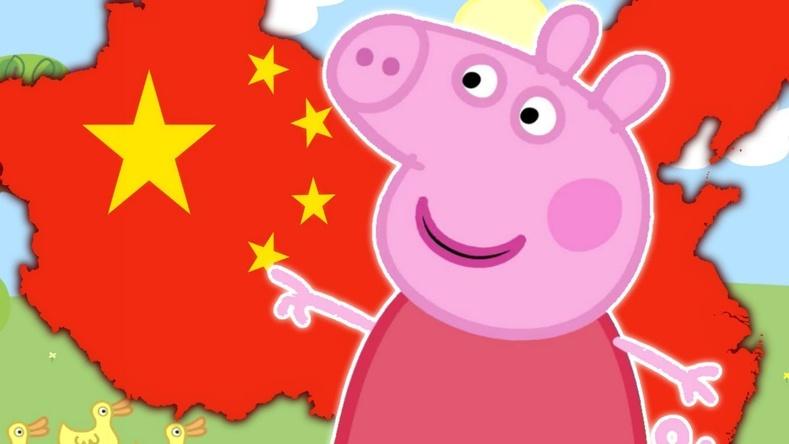 """""""Пеппа тоорой"""" хүүхэлдэйн киног Хятадад гаргахыг хоригложээ!"""