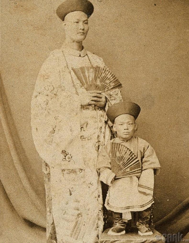 Чан Ю Син /Chiang Yu Sing/