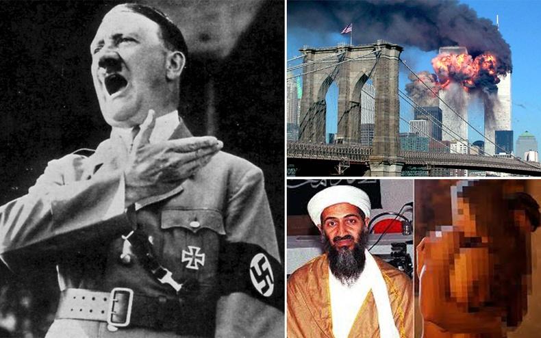 Дэлхийн түүхийг өөрчилсөн 10 үйл явдал