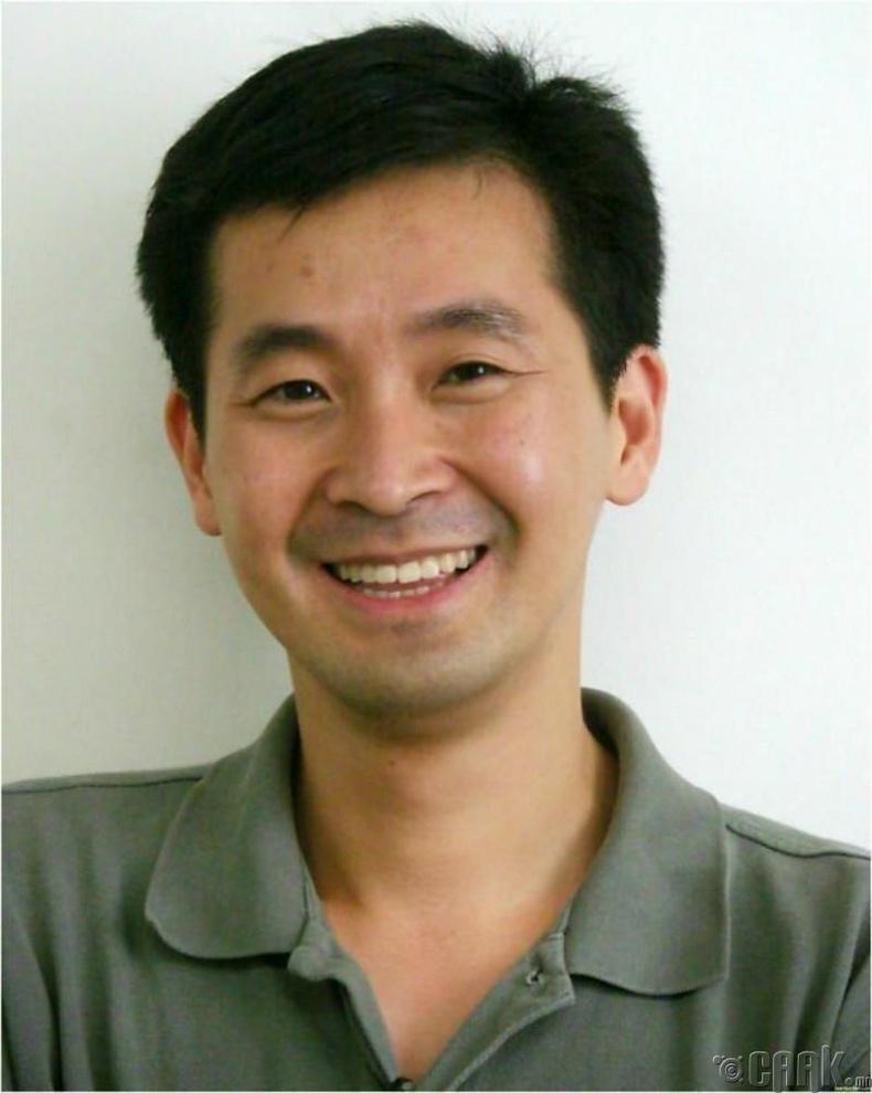 Ким Ун Юнг, IQ – 210