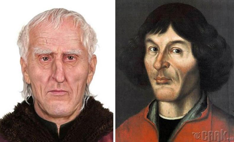 Никола Коперник
