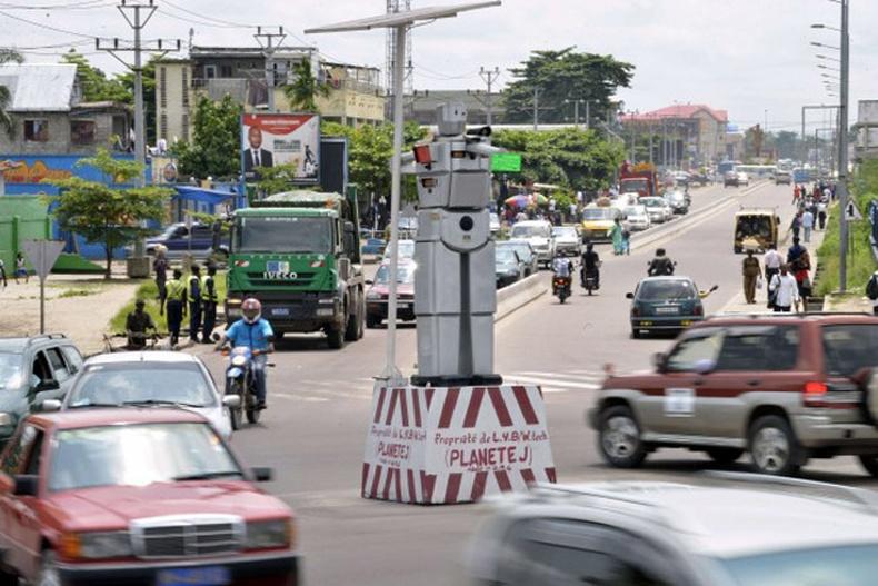 Конго улс замын хөдөлгөөний асуудлаа ингэж шийджээ