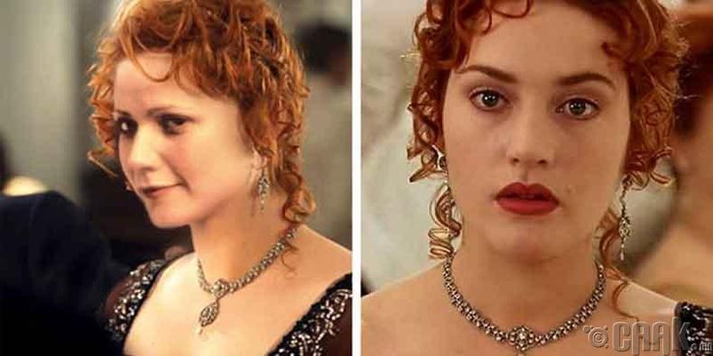 """Гвинет Пэлтроу (Gwyneth Paltrow) - """"Titanic"""""""
