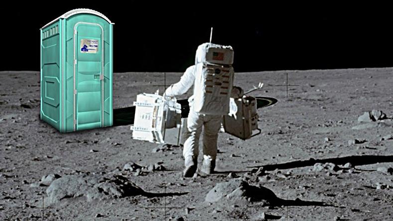 Америкчууд сансарт 23 сая долларын үнэтэй суултуур хөөргөнө