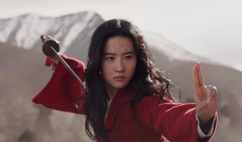 Мулан охины түүх бодит уу, эсвэл ердөө зохиол уу?
