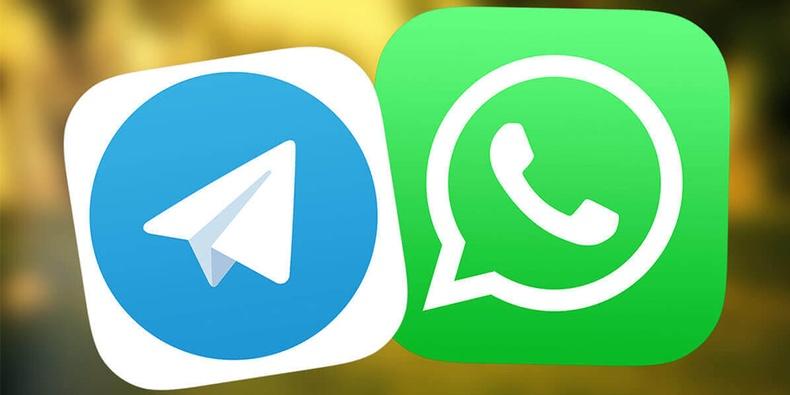 WhatsApp-ын хэрэглэгчид Telegram руу шилжинэ