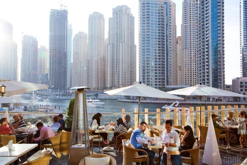 Дубай, Арабын Нэгдсэн Эмирт Улс