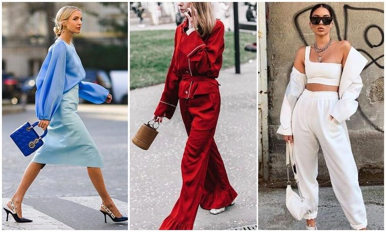 2021 оны зуны эмэгтэй хувцасны тренд