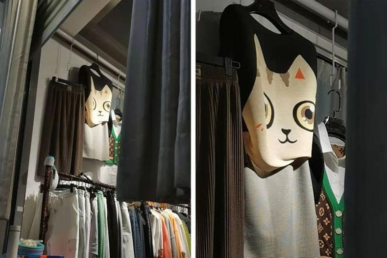 Хятадын хувцас загвар цаанаасаа нэг л өөр байх аж.