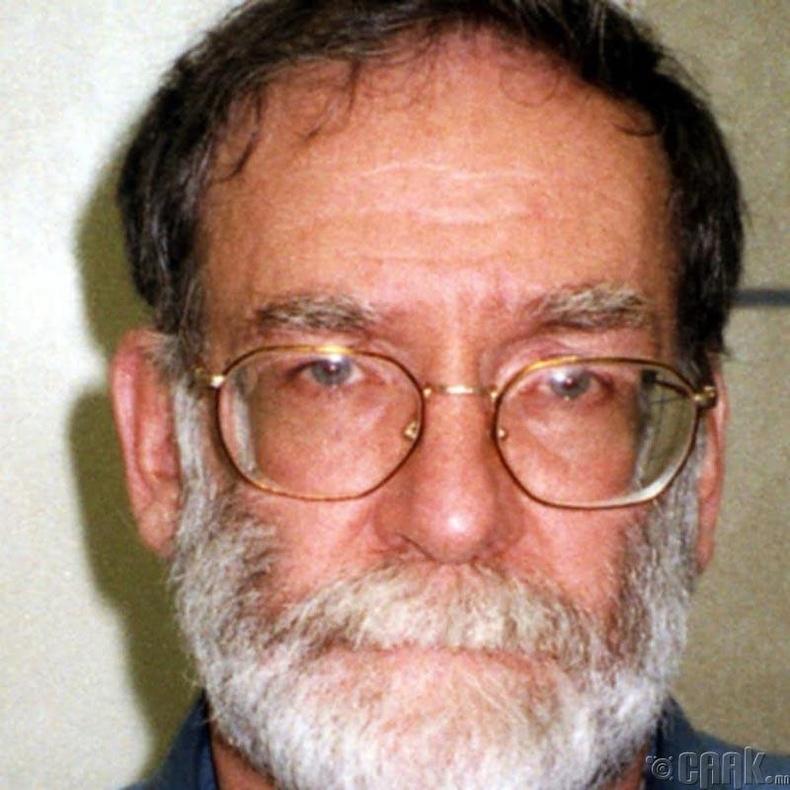 Харолд Шипмэн (Harold Shipman)
