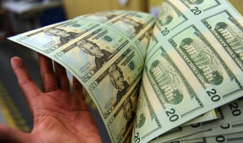 Долларыг хэрхэн хийдэг вэ?