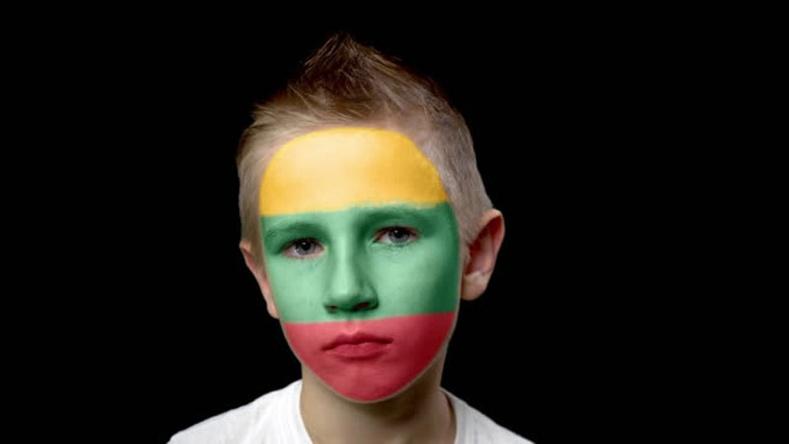 Литва - хүн амын 5.6 хувь