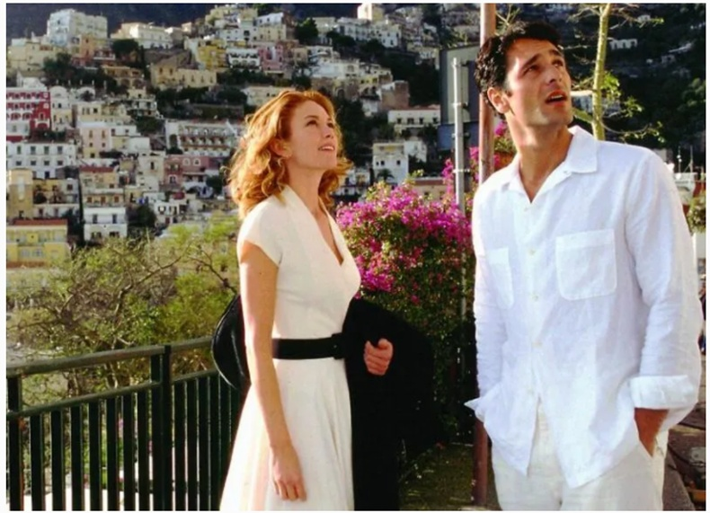 """Under the Tuscan Sun"" - 2003 он"