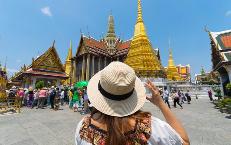 Тайландад очвол заавал үзэх ёстой 10 газар