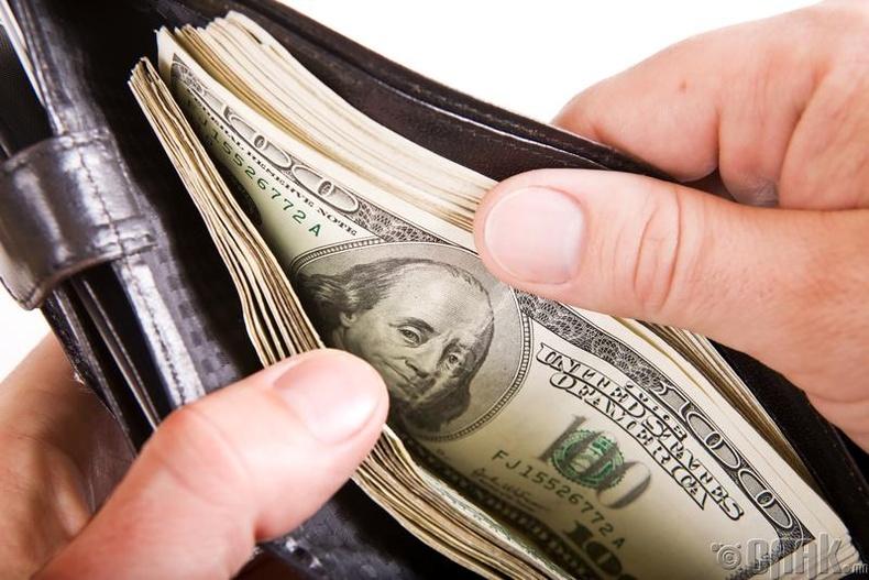 Санхүүгийн чадамжаа тооцоолох